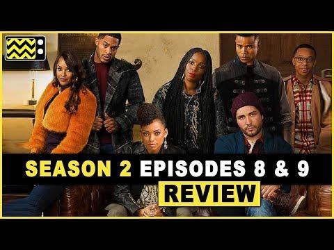 Dear White People Season 2 Episodes 8 & 9 Review & Reaction | AfterBuzz TV