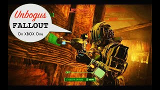 Unbogus Fallout Overhaul 2 - Automatron and Far Harbor