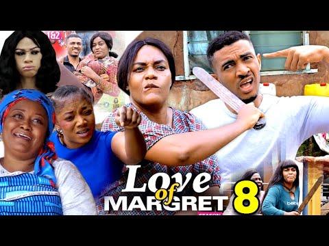 LOVE OF MARGRET SEASON 8 - (New Movie) 2020 Latest Nigerian Nollywood Movie Full HD