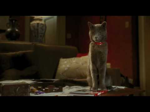 Cats & Dogs: Revenge Of Kitty Galore - Official Trailer