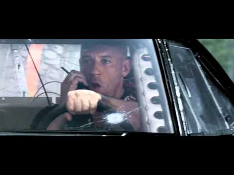 Fast and furios 7 official trailer Vin-Diesel preview 2015