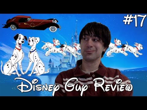 Disney Guy Review - 101 Dalmatians