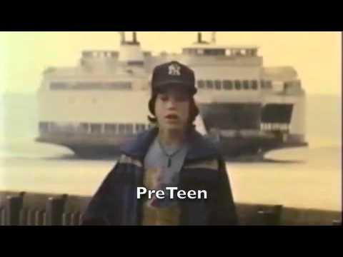 preteen girls film