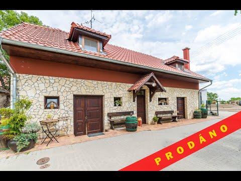 Prodej, Hotely, penziony a restaurace Penzion, 440 m2, Sedlec