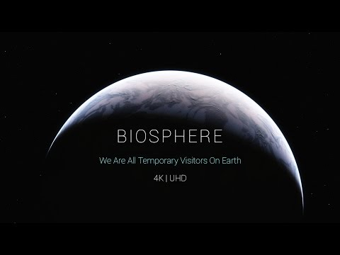 4K | Biosphere Full - Director's Extended Cut (видео)
