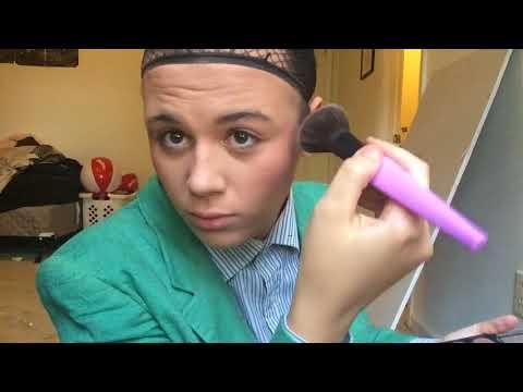 Heather Duke Makeup Tutorial!!