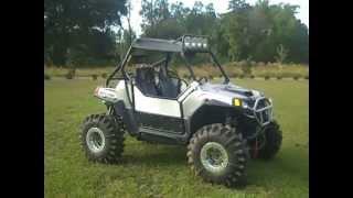 6. 2009 Polaris RZR 800 S