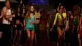 LA HARISSA - Sexy Reggaeton