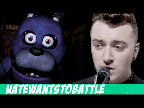 Stay away from me quot a five nights at freddy s parody song
