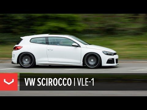 VW Scirocco |