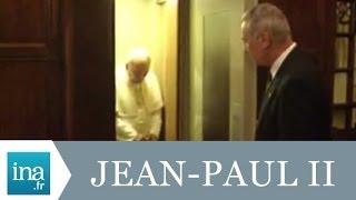 Nonton Jean Paul Ii Dans La Nonciature Apostolique    Paris   Archive Ina Film Subtitle Indonesia Streaming Movie Download