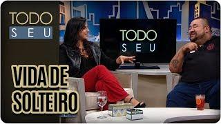 A dupla de humoristas – e solteiros – Priscila Castello Branco e Richard Sakamoto falam sobre as dores e delícias de se viver livre, leve e solto.Continue assistindo mais vídeos do príncipe:Site - http://tvgazeta.com.br/todoseuTwitter - http://twitter.com/todoseuFacebook - http://facebook.com/ProgramaTodoSeuInstagram - http://instagram.com/ProgramaTodoSeu
