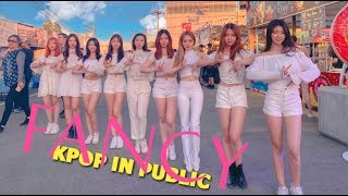[KPOP IN PUBLIC CHALLENGE] TWICE