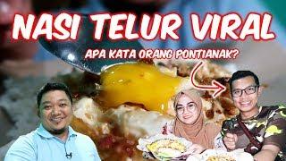 Video TERNYATA BEGINI NASI TELUR YANG VIRAL ITU..?! x Hobby Makan MP3, 3GP, MP4, WEBM, AVI, FLV Juli 2019