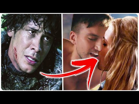 THE 100 Deleted Scenes That Would Have Changed Everything