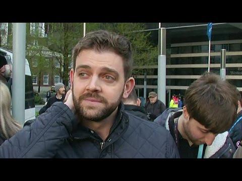 Λονδίνο: Μαρτυρίες ανθρώπων που έζησαν τον εφιάλτη του τρομοκρατικού χτυπήματος