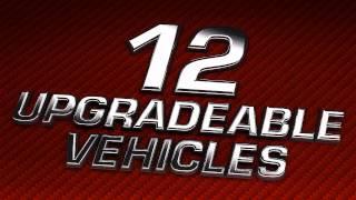 VS. Racing 2 Trailer