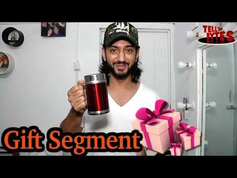 EXCLUSIVE! Kunal JaiSingh Gift Segment