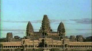 Cambodia. Wars and genocides