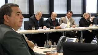 VÍDEO: Governo de Minas divulga balanço fiscal do exercício de 2012