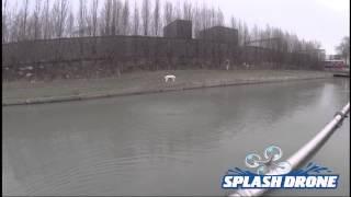 SPLASH DRONE, FORMER FPV MARINER