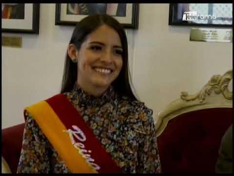 Nikole Salinas, reina de Cuenca 2019 nos cuenta su historia de amor
