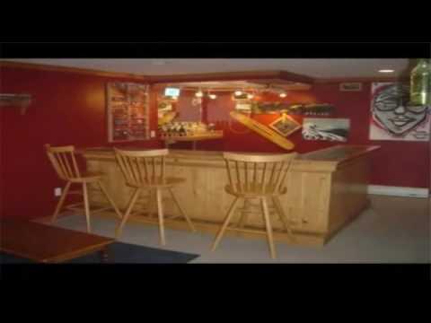 basement bar ideas diy do it homedesignpictures