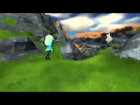 Windborne Official First Look Trailer