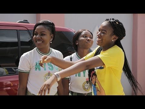 PERFECT HOUSEBOY (chapter 4) - LATEST 2018 NIGERIAN NOLLYWOOD MOVIES