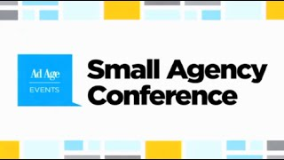 Sandy was invited to speak at Ad Age's Small Agency Award & Conference in Austin, Texas.