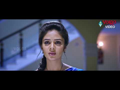 Srimukhi Scene || 2018 Latest Full Movie Kutumba Katha Chitram Scenes