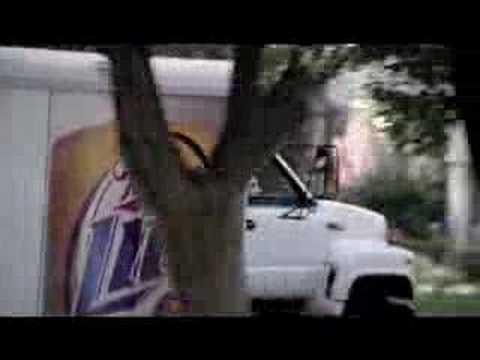 Miller Lite Dalmatian 2 Commercial