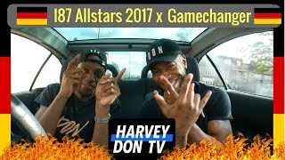 Nonton German Rap Reaction 187 Allstars 2017   Kollegah X Farid Bang X Gamechanger Harvey Don Tv Film Subtitle Indonesia Streaming Movie Download