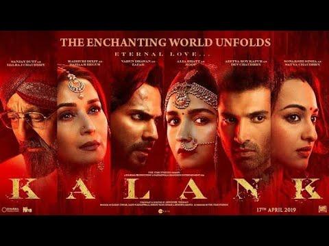 Kalank Full Movie Download PART-1 | Varun Dhawan | Alia Bhatt | Sanjay Dutt | Full Promotional Event