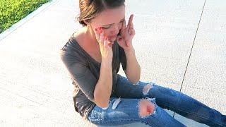 Video HER TERRIBLE ACCIDENT!! MP3, 3GP, MP4, WEBM, AVI, FLV Januari 2018