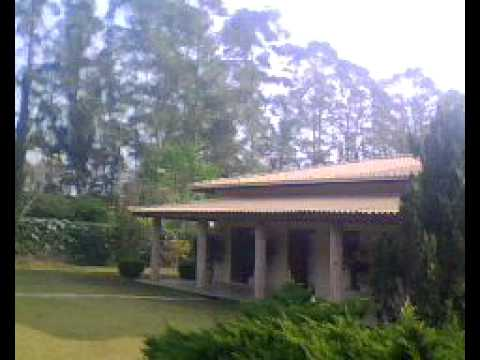 Lindo Sitio Cinematográfico em ITATIBA-MORUNGABA
