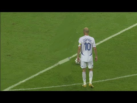 Download 5 times Zidane Make Football So Easy And Shocked The World
