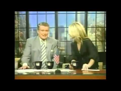 Top 10 Greatest Farts in Live Television History