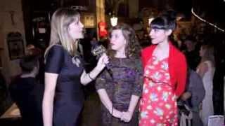 KATIE CHATS with Filmmakers STEFANIE DRUMMOND & SARAH SCHEFFER about their film,
