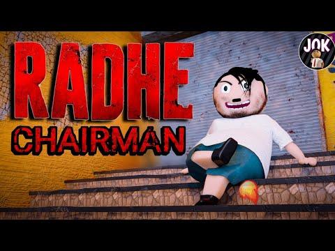 JOK - RADHE CHAIRMAN