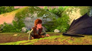 Nonton How To Train Your Dragon: Forbidden Friendship Scene 4K HD Film Subtitle Indonesia Streaming Movie Download