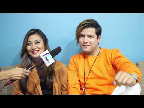 (Hug गर्ने भन्दै INTERVIEW मै यस्तो गरेपछि......Nepali movie MELA - Duration: 23 minutes.)