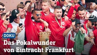 Video Das Pokalwunder von Eintracht Frankfurt (kompletter hr-Film) MP3, 3GP, MP4, WEBM, AVI, FLV Oktober 2018