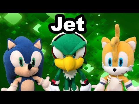 TT Movie: Jet Ft. SML & Chilly