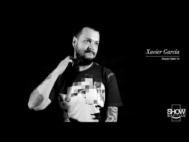Show Positivo - Xavi García