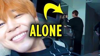 Video When you leave Taehyung alone 😅 MP3, 3GP, MP4, WEBM, AVI, FLV Juli 2019
