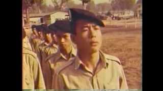 The Secret War in Laos - 2/4