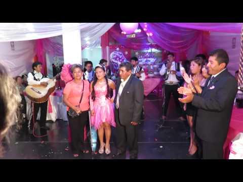 Mariachis Sol Mexicano de Ferreñafe - Mi Niña Bonita