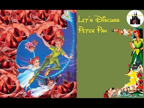 Episode 12 Peter Pan 1953