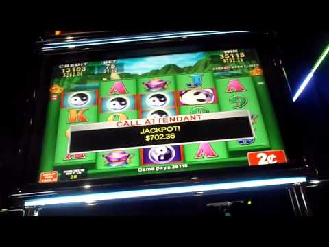 Slot Machine Jackpots and LINE HITS (Part 2)